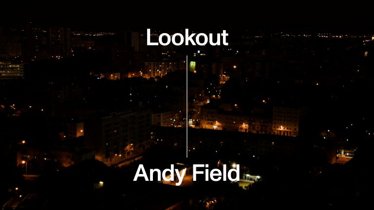 Ver Lookout by Andy Field
