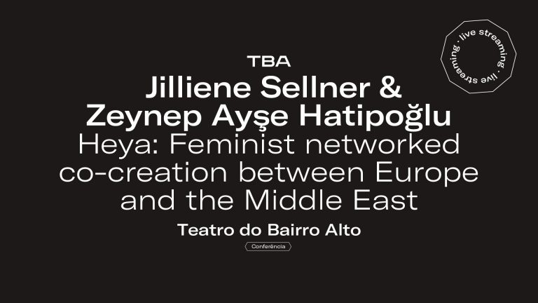 Ver Heya: Feminist networked co-creation between Europe and the Middle East