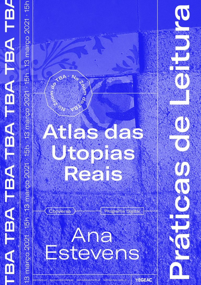 Ver Poster Reading Practices: Atlas das Utopias Reais
