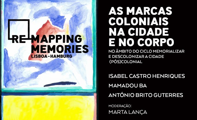 Ver Colonial marks in the city and on the bodies